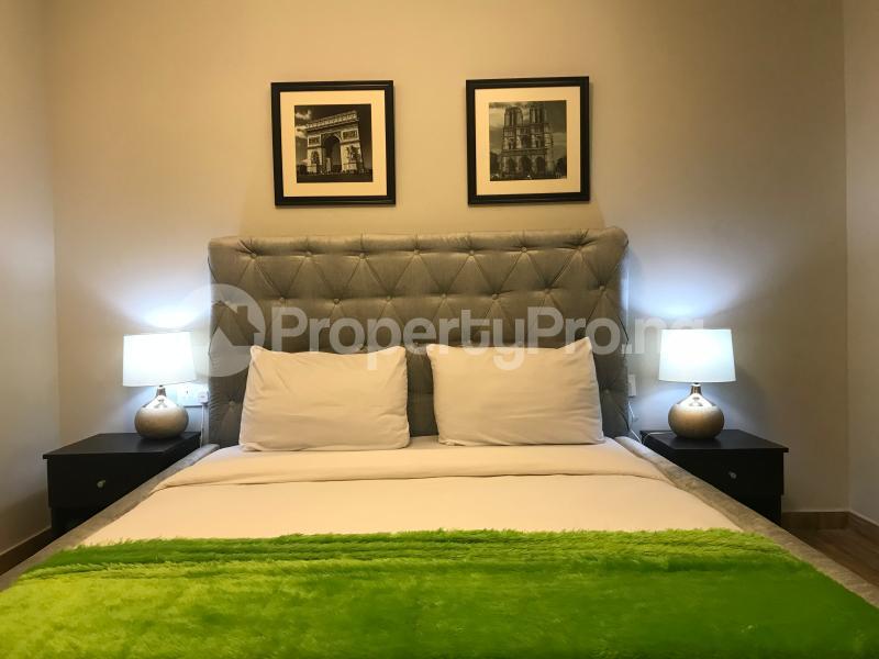 3 bedroom Flat / Apartment for shortlet Eko Atlantic City Ahmadu Bello Way Victoria Island Lagos - 29
