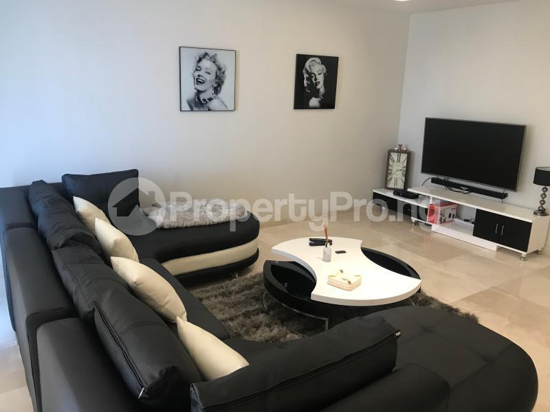 3 bedroom Flat / Apartment for shortlet Eko Atlantic City Ahmadu Bello Way Victoria Island Lagos - 4