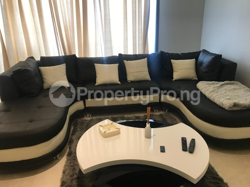3 bedroom Flat / Apartment for shortlet Eko Atlantic City Ahmadu Bello Way Victoria Island Lagos - 8