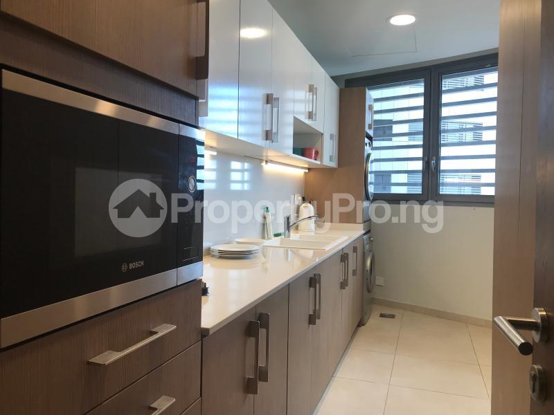 3 bedroom Flat / Apartment for shortlet Eko Atlantic City Ahmadu Bello Way Victoria Island Lagos - 23