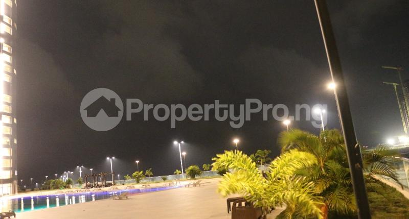 3 bedroom Flat / Apartment for shortlet Eko Atlantic City Ahmadu Bello Way Victoria Island Lagos - 44