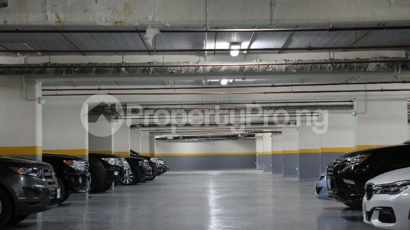 3 bedroom Flat / Apartment for shortlet Eko Atlantic City Ahmadu Bello Way Victoria Island Lagos - 34