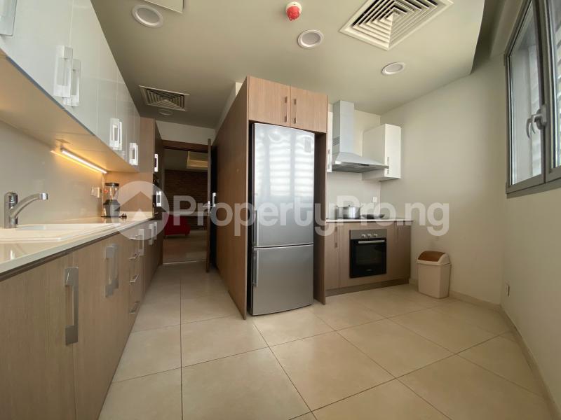 3 bedroom Flat / Apartment for shortlet Eko Atlantic City Eko Atlantic Victoria Island Lagos - 3