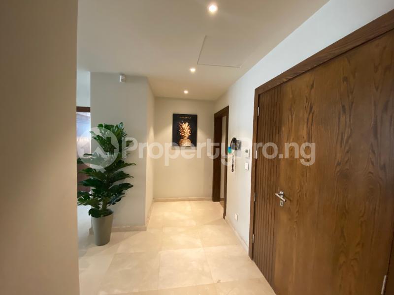 3 bedroom Flat / Apartment for shortlet Eko Atlantic City Eko Atlantic Victoria Island Lagos - 4
