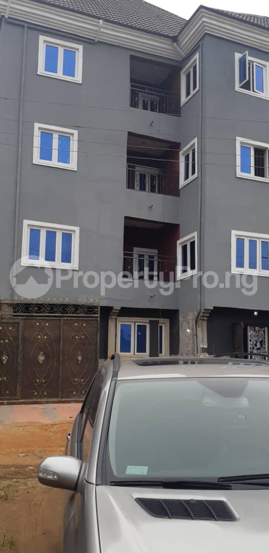 3 bedroom Blocks of Flats House for sale Ogbohill Aba Abia - 0