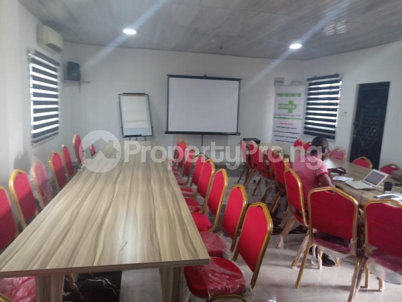 Conference Room for rent Iyana Bodija Samonda Ibadan Oyo - 5