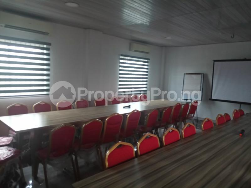 Conference Room for rent Iyana Bodija Samonda Ibadan Oyo - 2
