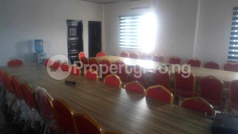 Conference Room for rent Iyana Bodija Samonda Ibadan Oyo - 1