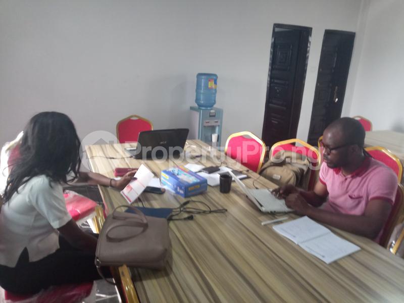 Conference Room for rent Iyana Bodija Samonda Ibadan Oyo - 3