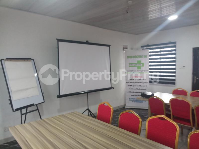 Conference Room for rent Iyana Bodija Samonda Ibadan Oyo - 4