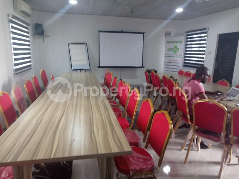 Conference Room for rent Iyana Bodija Samonda Ibadan Oyo - 6