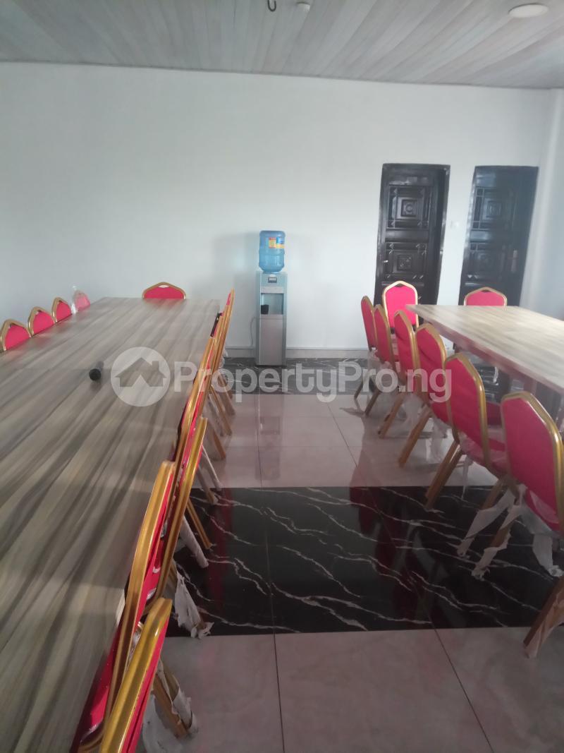 Conference Room for rent Iyana Bodija Samonda Ibadan Oyo - 0