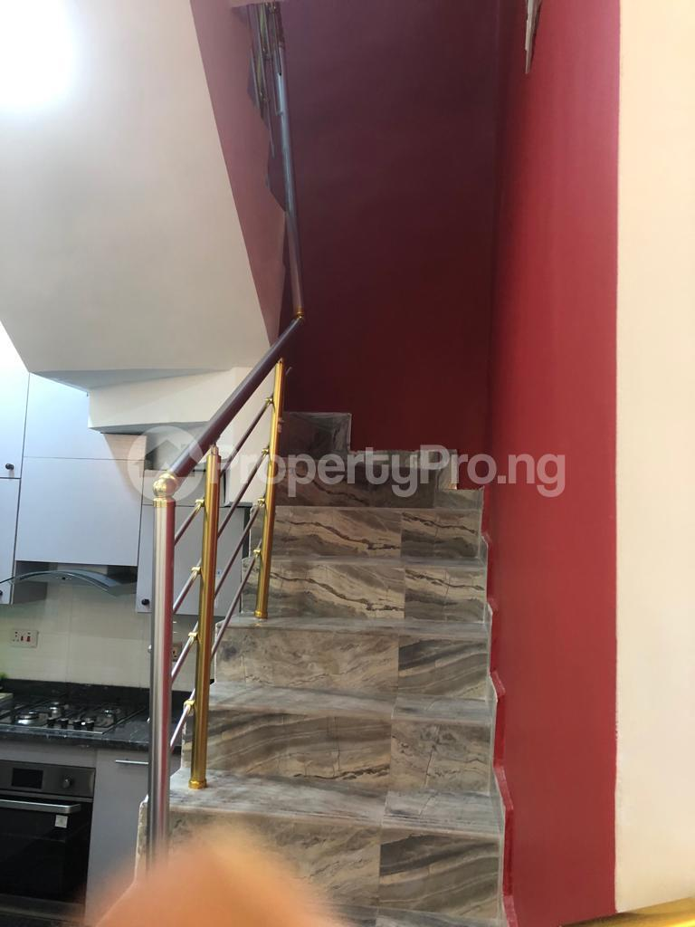 2 bedroom Terraced Duplex House for shortlet By VGC Lekki Phase 2 Lekki Lagos - 5