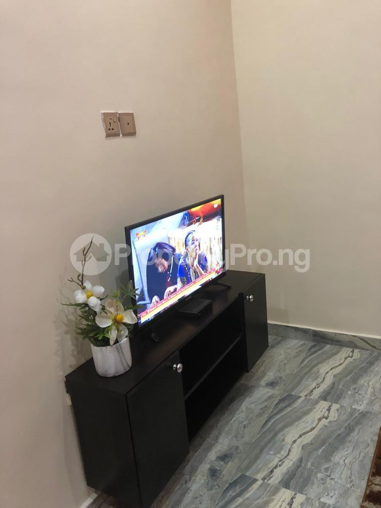 2 bedroom Terraced Duplex House for shortlet By VGC Lekki Phase 2 Lekki Lagos - 14