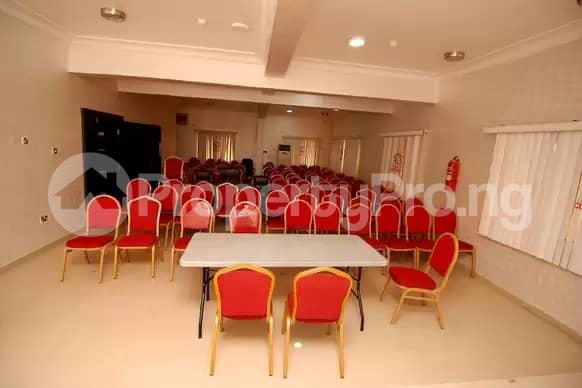 10 bedroom Hotel/Guest House Commercial Property for sale  Area 11, off Ahmadu Bello way, Abuja Garki 1 Abuja - 1