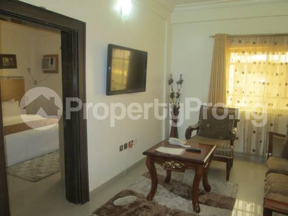 10 bedroom Hotel/Guest House Commercial Property for sale  Area 11, off Ahmadu Bello way, Abuja Garki 1 Abuja - 4