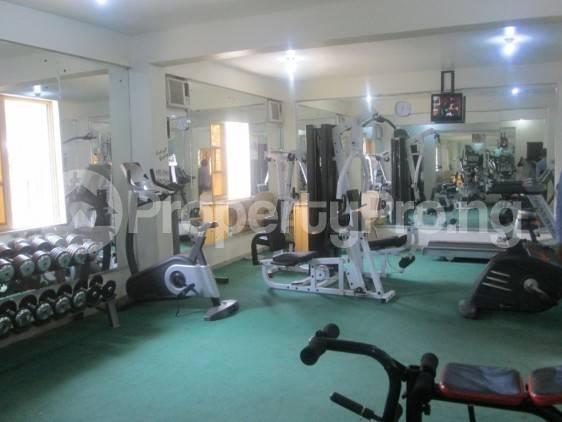 10 bedroom Hotel/Guest House Commercial Property for sale  Area 11, off Ahmadu Bello way, Abuja Garki 1 Abuja - 0