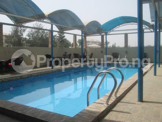 10 bedroom Hotel/Guest House Commercial Property for sale  Area 11, off Ahmadu Bello way, Abuja Garki 1 Abuja - 5