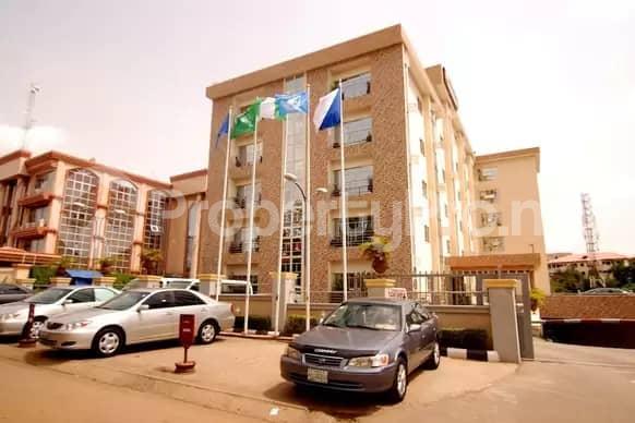 10 bedroom Hotel/Guest House Commercial Property for sale  Area 11, off Ahmadu Bello way, Abuja Garki 1 Abuja - 6