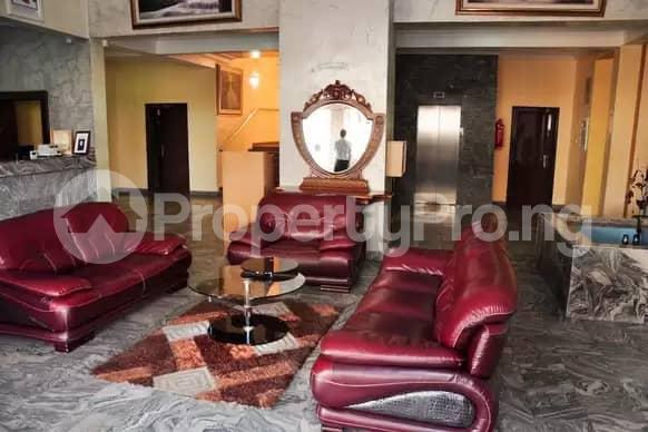 10 bedroom Hotel/Guest House Commercial Property for sale  Area 11, off Ahmadu Bello way, Abuja Garki 1 Abuja - 2