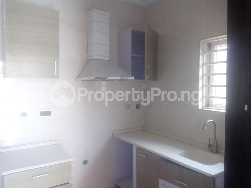 2 bedroom Flat / Apartment for rent Osapa london Lekki Lagos - 1