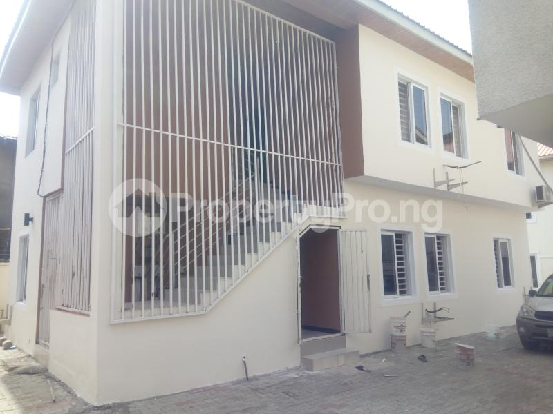 2 bedroom Flat / Apartment for rent Osapa london Lekki Lagos - 10