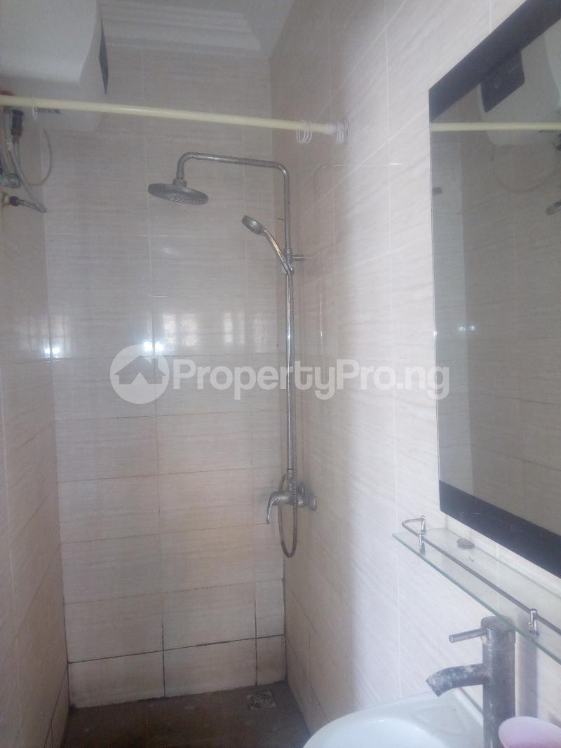 2 bedroom Flat / Apartment for rent Osapa london Lekki Lagos - 5