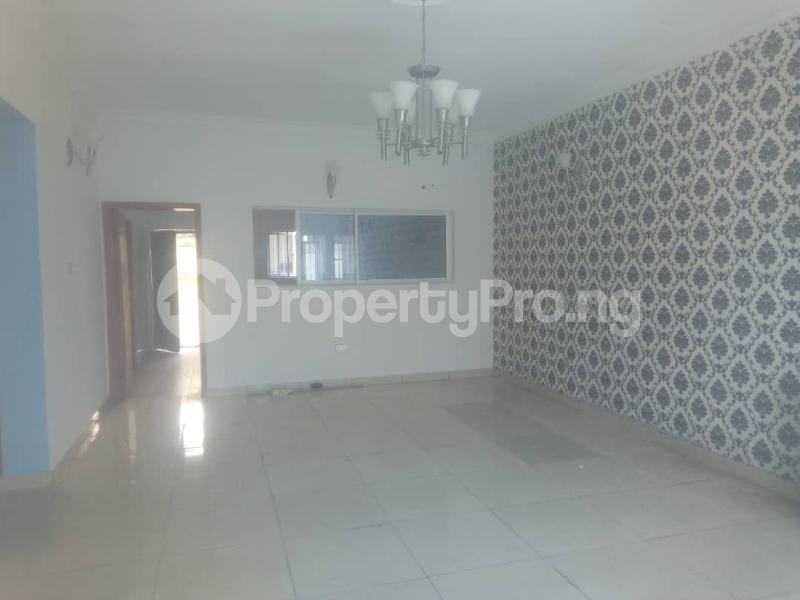 3 bedroom Terraced Duplex House for rent Ikota Lekki Lagos - 1