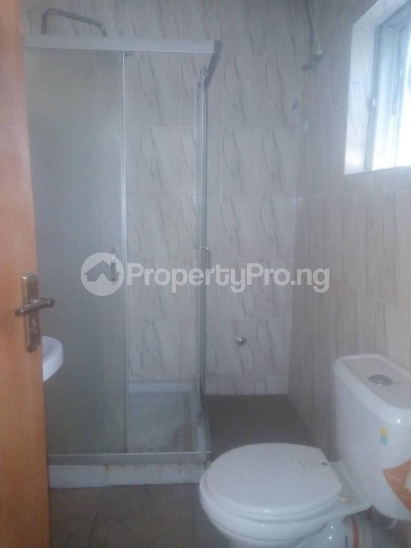 3 bedroom Terraced Duplex House for rent Ikota Lekki Lagos - 8