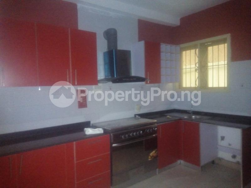 4 bedroom Terraced Duplex House for rent Agungi Lekki Lagos - 3