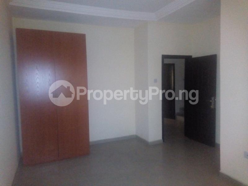 4 bedroom Terraced Duplex House for rent Agungi Lekki Lagos - 5