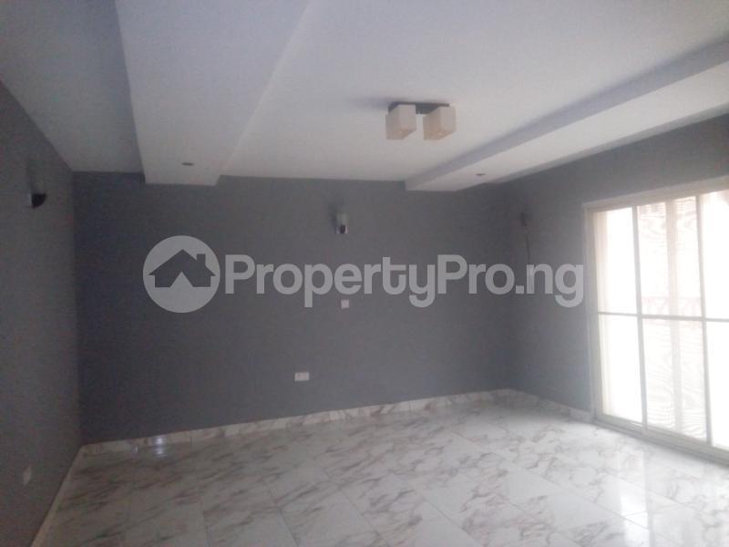 4 bedroom Terraced Duplex House for rent Agungi Lekki Lagos - 8
