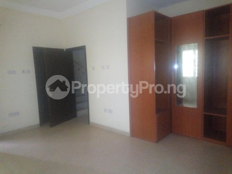 4 bedroom Terraced Duplex House for rent Agungi Lekki Lagos - 6