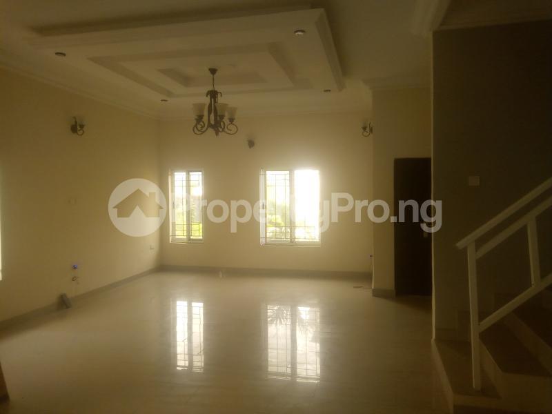 4 bedroom Terraced Duplex House for sale Ilasan Lekki Lagos - 2