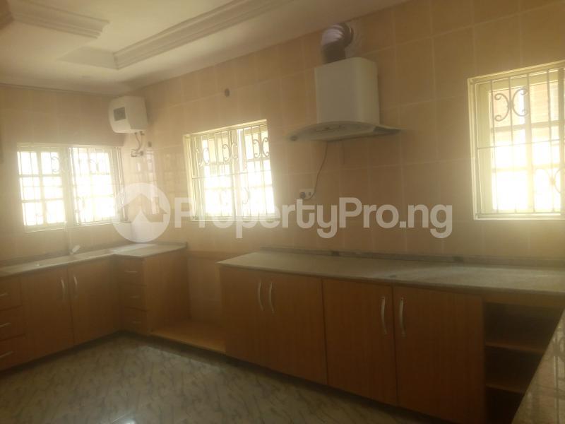 5 bedroom Detached Duplex House for rent Igbo-efon Lekki Lagos - 12
