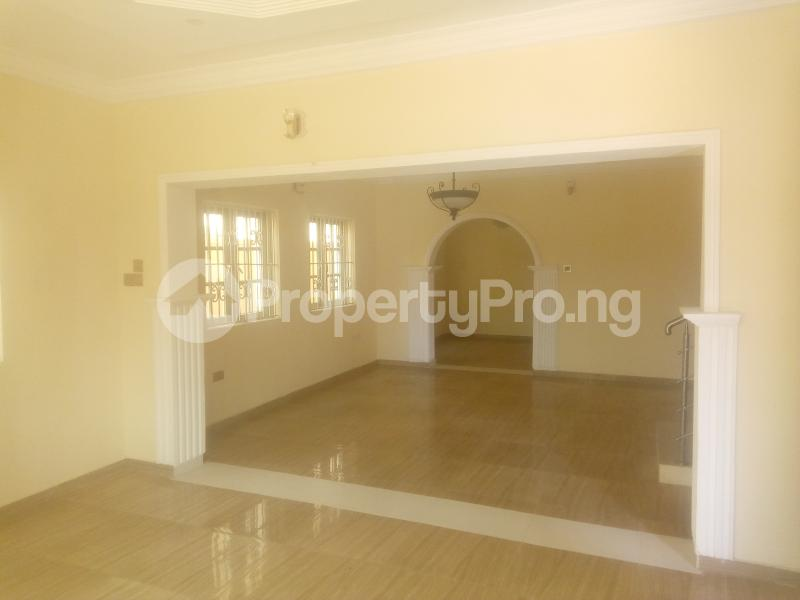 5 bedroom Detached Duplex House for rent Igbo-efon Lekki Lagos - 13