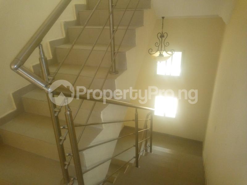 5 bedroom Detached Duplex House for rent Igbo-efon Lekki Lagos - 1
