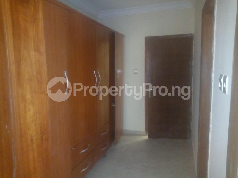 5 bedroom Detached Duplex House for rent Igbo-efon Lekki Lagos - 8