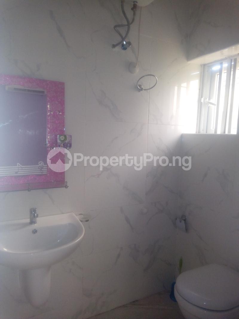 5 bedroom Detached Duplex House for sale Ikate Lekki Lagos - 8