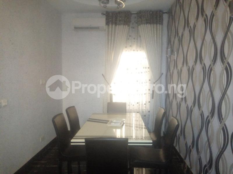 5 bedroom Detached Duplex House for sale Ikate Lekki Lagos - 16