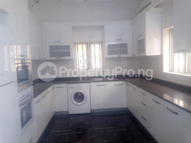5 bedroom Detached Duplex House for sale Ikate Lekki Lagos - 15