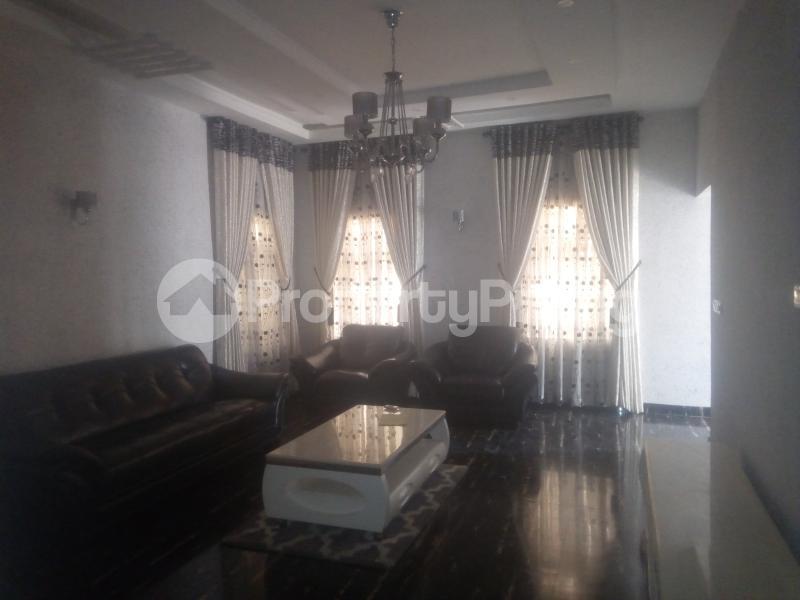 5 bedroom Detached Duplex House for sale Ikate Lekki Lagos - 17