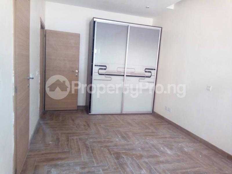 4 bedroom Massionette House for rent Igbo-efon Lekki Lagos - 4