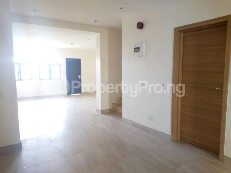 4 bedroom Massionette House for rent Igbo-efon Lekki Lagos - 2