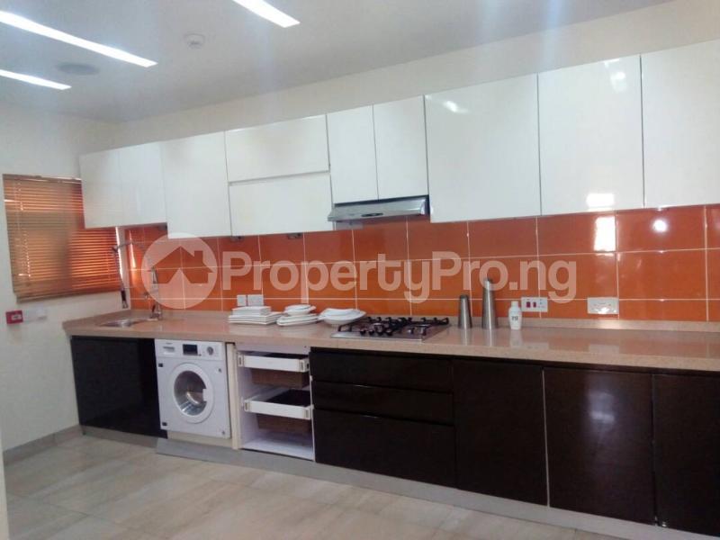 4 bedroom Massionette House for rent Igbo-efon Lekki Lagos - 3