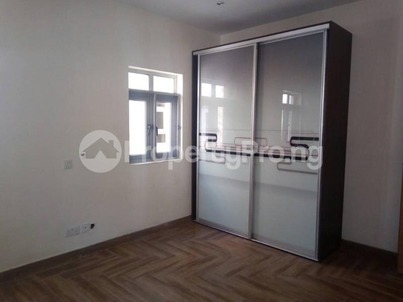 4 bedroom Massionette House for rent Igbo-efon Lekki Lagos - 5
