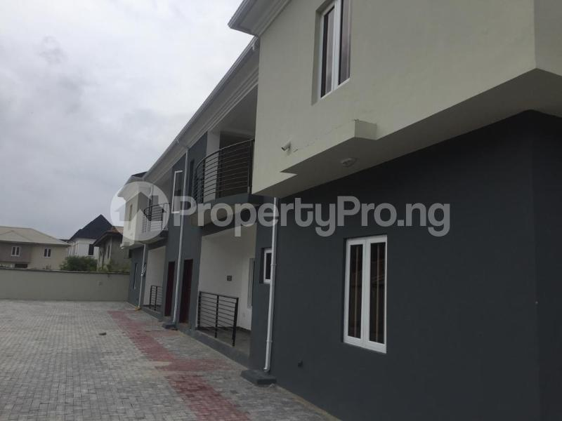 3 bedroom Shared Apartment Flat / Apartment for rent .... Osapa london Lekki Lagos - 0