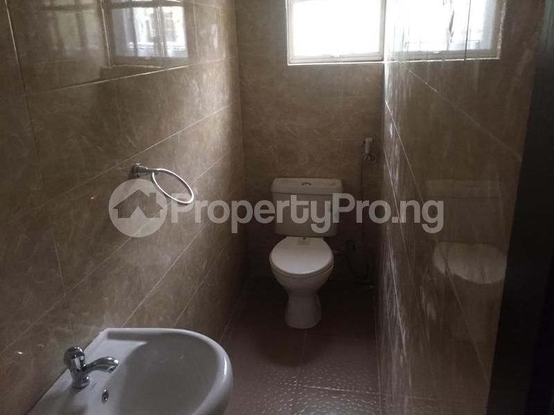 3 bedroom Shared Apartment Flat / Apartment for rent .... Osapa london Lekki Lagos - 3