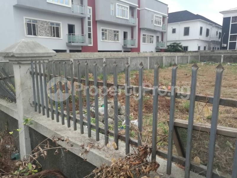 Land for sale Lekki Phase 1 Lekki Lagos - 3