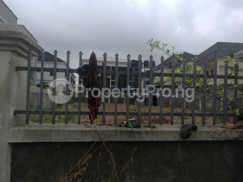 Land for sale Lekki Phase 1 Lekki Lagos - 4